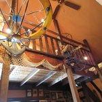 レストラン海賊 - 店内風景