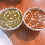 Putali Cafe - 2種セット