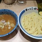 85412379 - 濃厚つけ麺