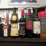ジュンジーノ - ワイン&リキュール