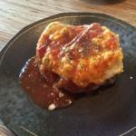 カフェ モアラ - オムライス