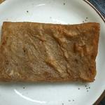 いずみ - 蕎麦掻き挙げ