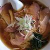 手打ち 焔 - 料理写真:イチオシ醤油系