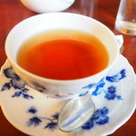 cafe 螢明舎 - ダージリン