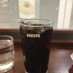 ドトールコーヒーショップ - ドトールのアイスコーヒー