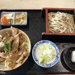 つむぎ庵 - 料理写真: