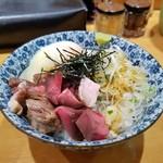 85419879 - 肉玉丼(300円)
