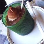 COCOA SHOP AKAITORI - モカジャバ