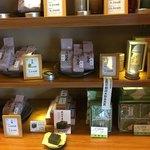 上林春松本店 - お茶