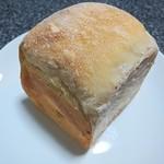 なまけもののパン屋 - 小麦のパン(食パン)