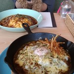 カフェ&ドッグラン ぷらすわん -