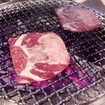 炭火焼肉しちりん亭 -