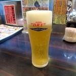 環七ラーメン 周麺 - エクストラコールド