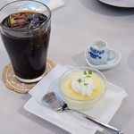 モモカフェ -