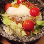 沖縄料理 金魚 hanare - 石焼きタコライス