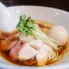 神保町 黒須 - 料理写真:特製醤油蕎麦