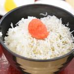 淡路サービスエリア(上り線) フードコート・スナックコーナー - 料理写真: