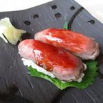 米沢牛黄木 金剛閣 ステーキレストラン 明星 -