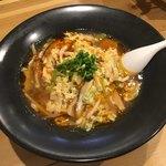 麺道我飯 - GW限定復活酸辣湯麺