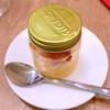 トロワシャトー - 料理写真:お通しのムース。