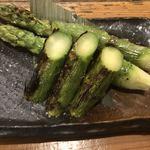 魚串 炙縁 -