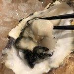居酒屋明石 - 《生牡蠣》