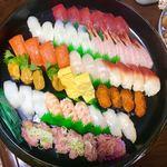 寿司焼肉居肴や銀太 - 料理写真: