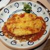 ニシハタ - 料理写真:チキンオムライス