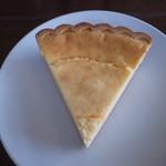 アウォート - 料理写真:チーズタルト