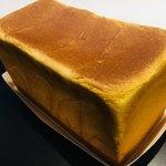 セントル ザ・ベーカリー - 食パン。