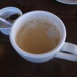 アウォート - コーヒー