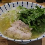 麺398-1 - 塩麺880円