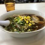 ホンコンラーメンニイハオ - 料理写真: