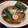 麺処 ほんだ - 料理写真:醤油らーめんヽ(´▽.`)/ ¥700円