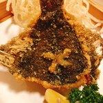 魚の間 -
