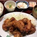 ヨシザキ食堂 -
