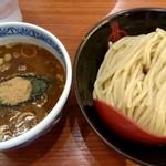 三田製麺所 - 並