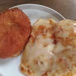 満寿屋商店 - カレーパン、チーズパン