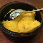 印度料理シタール - マンゴープリン