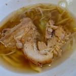 麺屋 味方 -