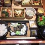 宮崎料理 万作 -