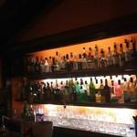 Bar 長屋 -