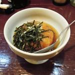 アジト - 蓮根饅頭