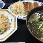 東京ラーメンとん珍亭 -