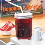 ハワイアンパンケーキ専門店 ハッピーハワイカフェ - パンケーキ専門店なのにコーヒーが美味しいと評判です!成増でランチを食べることができて、待ってる間、食べ終わった後はハワイアン雑貨のお買い物ができます!テーブルにはすべて電源あり!サクサク繋がるWi-Fiが評判グッド!