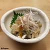 まき川 - 料理写真:河豚ザク
