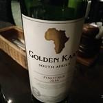 シーメンズクラブ - 南アフリカワイン