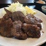 肉割烹 ふくすけ -