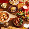 柏 Cafe&Dining Pecori  - 料理写真: