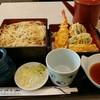 寿々木屋 - 料理写真:特天もり(ランチ)